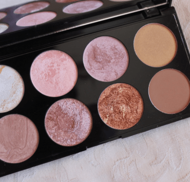 Highlighter Palettes You Need To Try