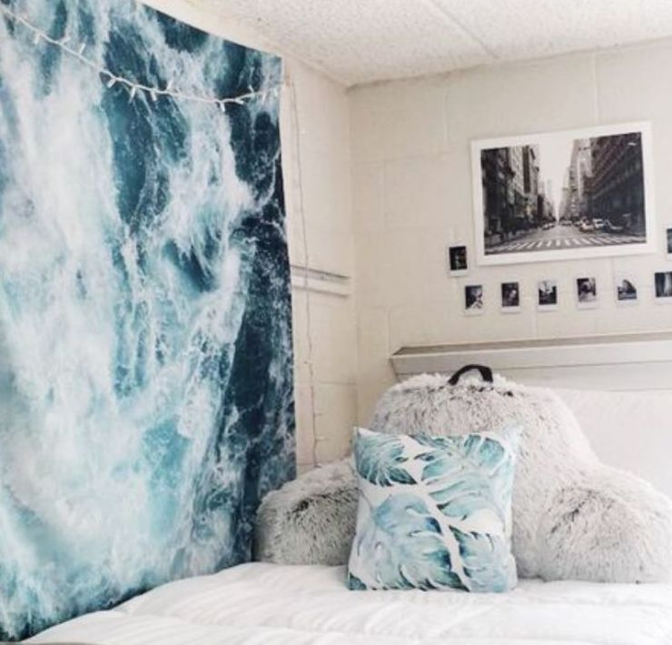 12 Dope Tapestries That Will Make Your Dorm Room Feel So Cool