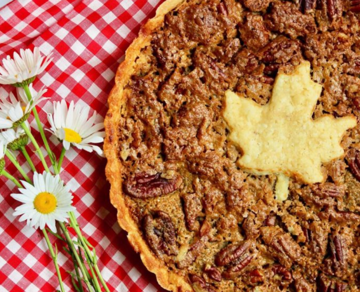 10 Canada Day Foods To Really Impress Your Guests