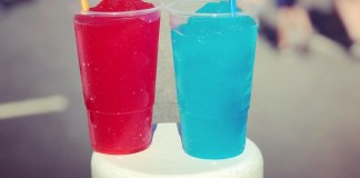 10 Slushie Recipes To Help You Cool Off