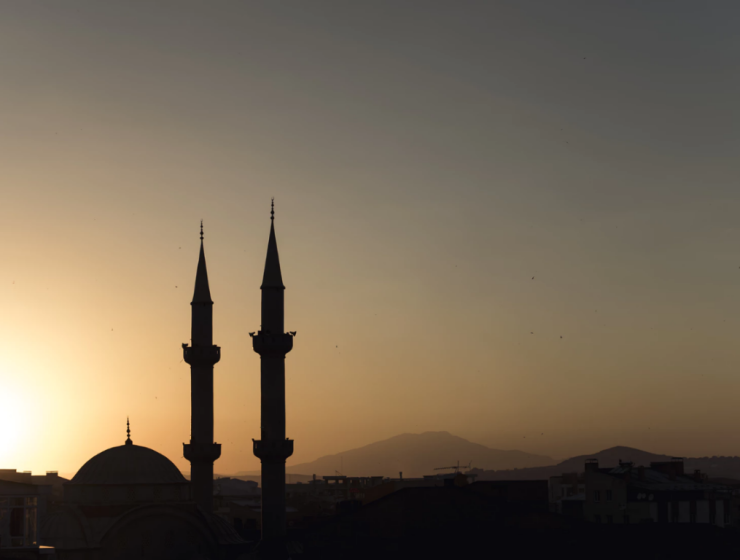 5 Things You Didn't Know About Ramadan