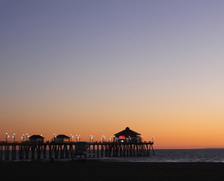 Best Places To Visit in Orange County This Summer
