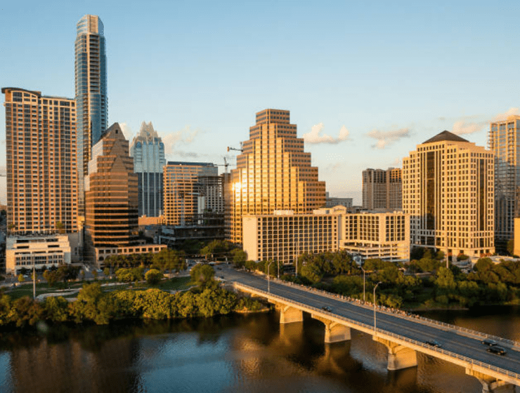 The 8 Most Overrated Places To Go In Texas