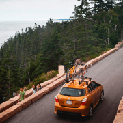 5 Canadian Road Trips You Have To Try This Summer