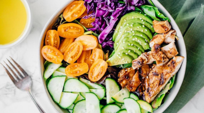 10 Refreshing Summer Salad Recipes Even Veggie Haters Will Love