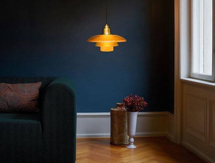 Statement Lighting Pieces That Will Make Your Room Glow