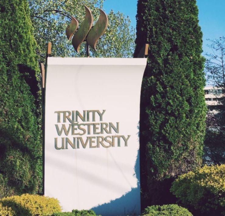 10 Spicy Stereotypes About Trinity Western University Students