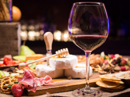 The Ultimate Guide To Wine And Food Pairings