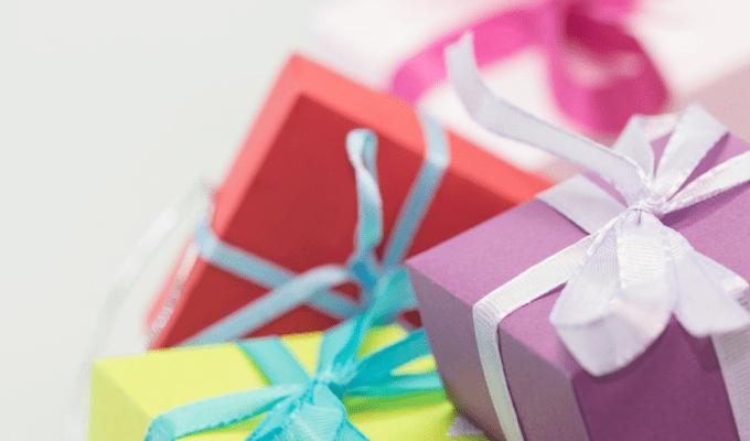 7 Unique Gift Ideas For Your Friends