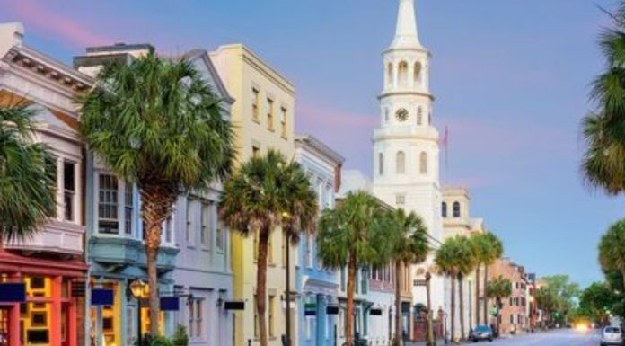 10 Places To See In The South