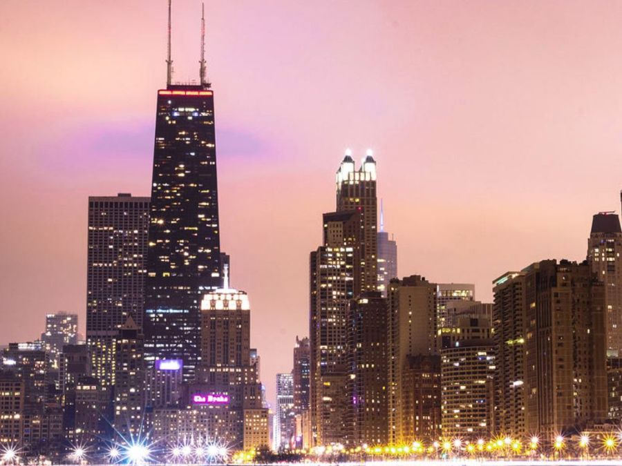 5 Nightlife Places To Check Out In Chicago