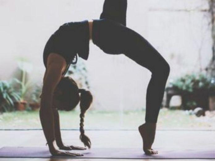 7 Yoga Poses For Yogi Masters