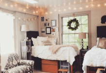 10 DIY Dorm Decor Projects Anyone Can Do