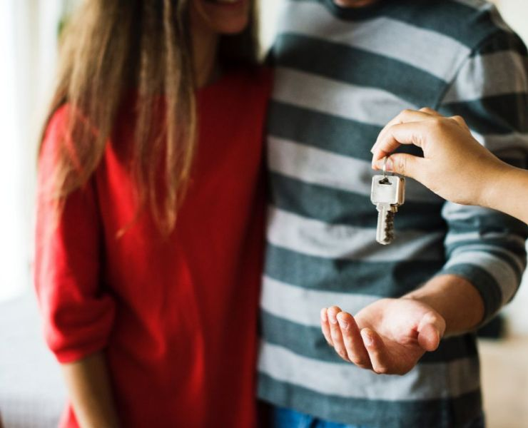 Things To Consider When Moving In With Your Significant Other