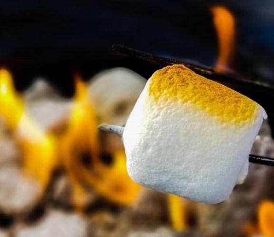 10 S'mores Recipes Perfect For A Summer Bonfire