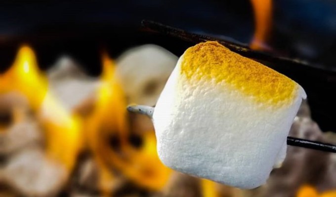 10 S'mores Recipes Perfect For A Summer Bonfire