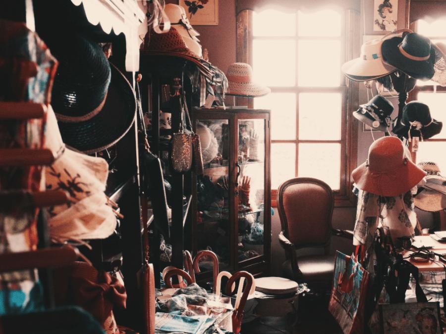 The Best Vintage Shops In Austin