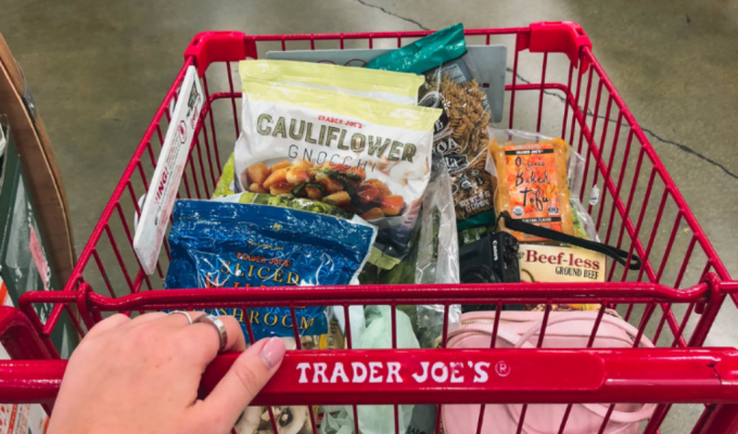 10 Trader Joe's Products You Need to Try Right Now