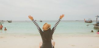 Don't Waste Your Summer Vacation Doing These Things