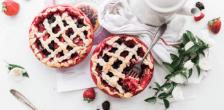 12 Pie Recipes To Bake And Binge With Your Best Friend