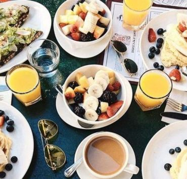 Best Places To Brunch In Chicago