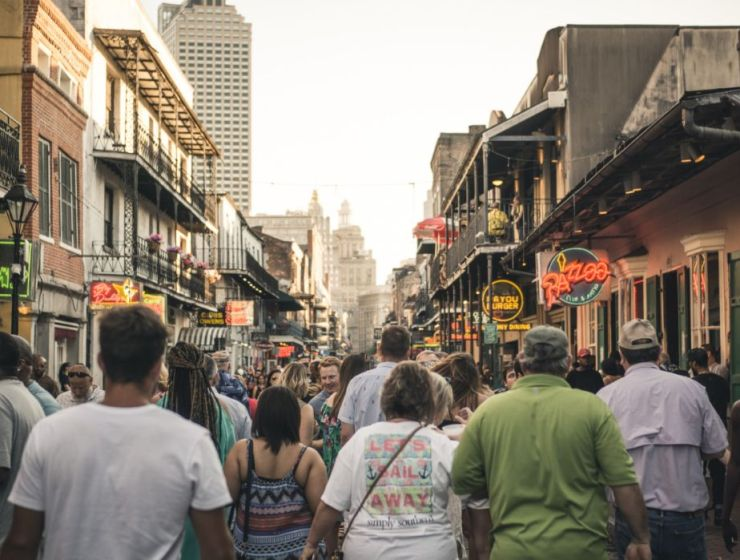 15 Picture Perfect Places In New Orleans, Louisiana