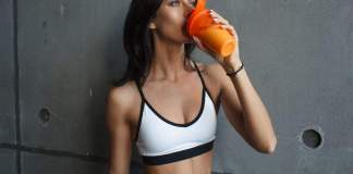 5 Best Recipes For Vegan Protein Shakes