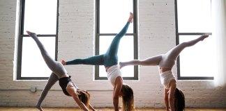 Core Ways Yoga Can Promote A Balanced Life