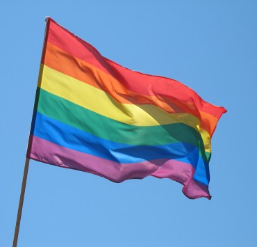 10 Gay Pride History Facts Everyone Should Hear About