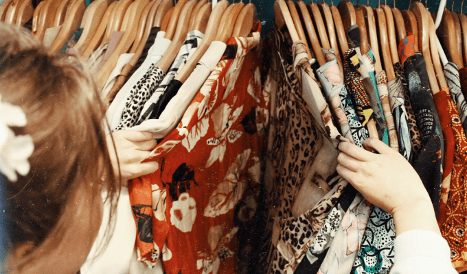 Why Second Hand Shopping Should Be Your First Priority