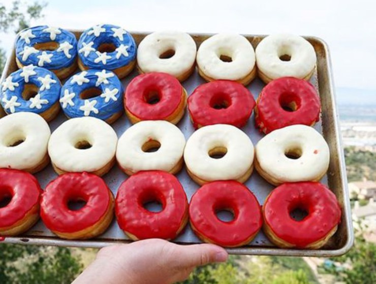 Fourth Of July Food Ideas To Serve At Your Cookout