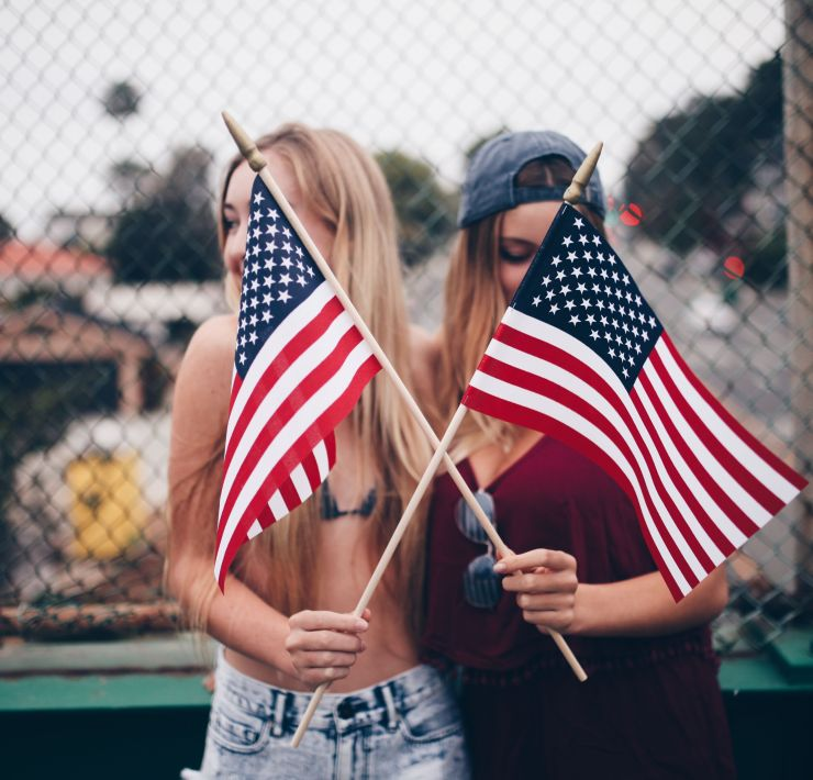 The Cutest Fourth Of July Outfits You Need To Wear