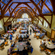 The Ultimate List Of Dining Options For First Year College Students