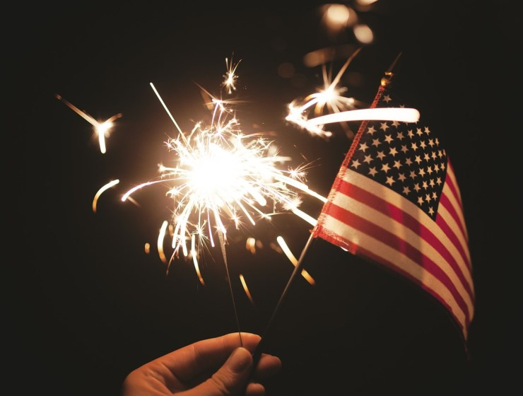 Fourth Of July Events Around Austin You Can Take The Family To