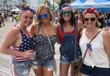 Concert Outfits You Should Probably Avoid Wearing