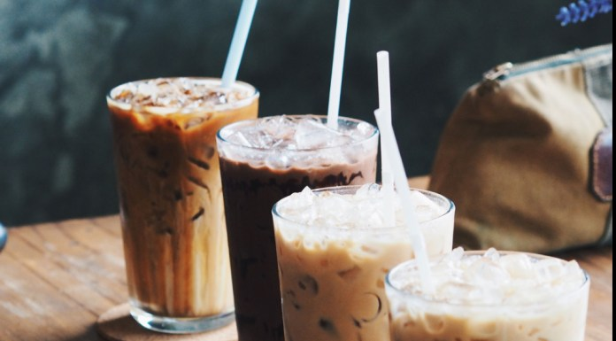 5 Iced Delicious And Easy Coffee Recipes To Kick-start Your Morning