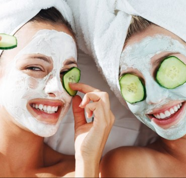 7 DIY Face Masks For Every Skin Type
