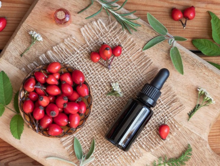 5 Reasons Why Rosehip Oil Will Change Your Life