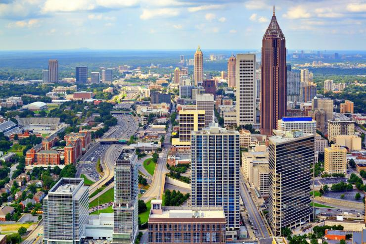 The Ultimate Atlanta Summer Activity List
