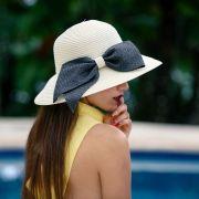 How to Wear A Hat Like A Celeb