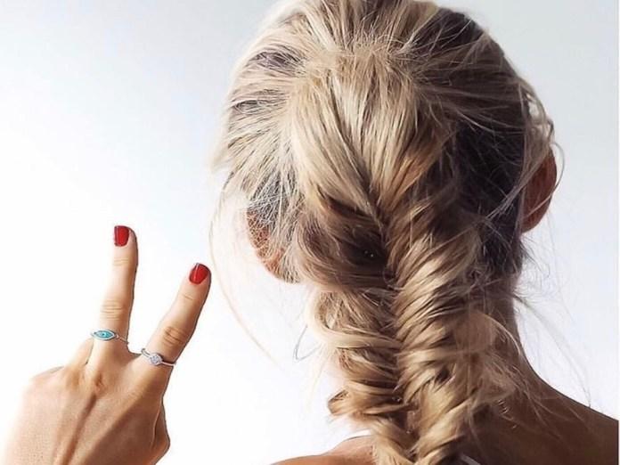 6 Fitness-Frisuren, die töten, während Sie an Ort und Stelle bleiben