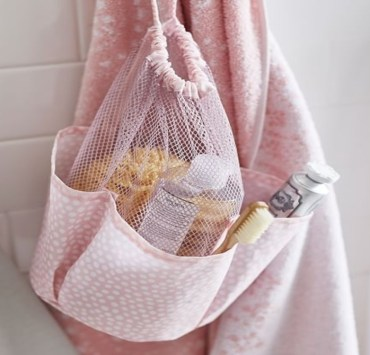 College Dorm Shower Essentials Every Student Needs