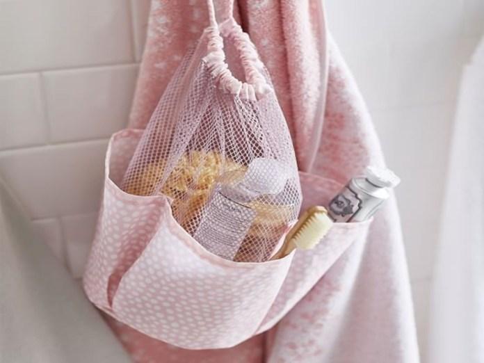 College Dorm Shower Essentials Every Student Needs