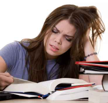 5 Ways To Not Fall Behind In School Work For All Incoming Students