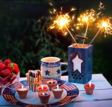 You Need These 10 Things To Make Your Fourth Of July A Hit