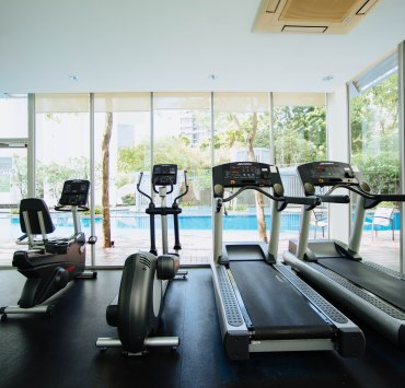 7 Steps For Getting Started At The Gym When You Never Work Out