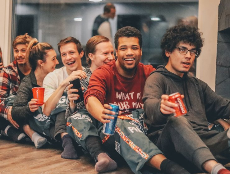 5 Key Ways To Make Friends As A New Student