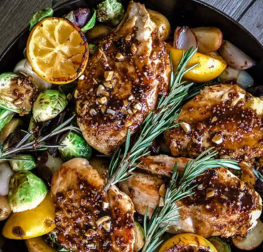 Best Meals To Prepare For The Summer