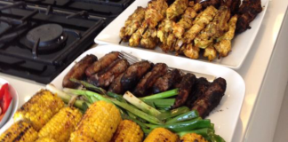 Food Ideas For A Barbecue Party This Summer