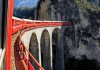 5 Train Trips to Take Around Europe